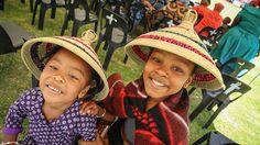 Mara Basotho Event, South Africa