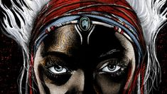 'Children Of Blood And Bone' Is A Feast For Hungry Readers      Tomi Adeyemi's debut novel is a fast-paced hero's quest through a rich, West-African-inspired fantasy world-- and a seamless mix of empowerment and rip-roaring storytelling. https://www.npr.org/2018/03/10/590073021/children-of-blood-and-bone-is-a-feast-for-hungry-readers?utm_campaign=crowdfire&utm_content=crowdfire&utm_medium=social&utm_source=pinterest