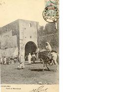 Bab Marrakesh à Casablanca