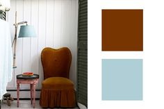 Perfect Designer-Approved Color Combinations