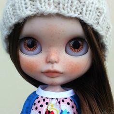 Výsledek obrázku pro blythe dolls