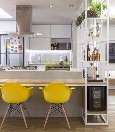 Diseño de Cocinas y Baños | Toulouse Lautrec | YELLOW | Pinterest ...