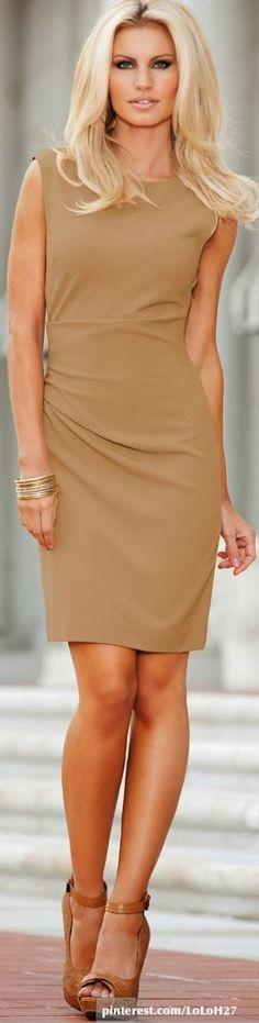 see more Adorable long dress
