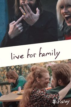 If I Stay - Live for family