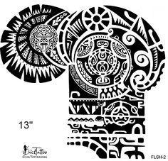 Mi #maori #tattoo #tattoos