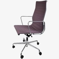 desk chair-by-eames herman-miller-for-Charles-Eames-20