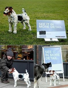 Community Post: 30 Creative and Effective Ad Campaigns for 2011