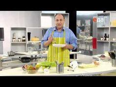 Гороховый суп рецепт приготовления от шеф-повара / Илья Лазерсон / русская кухня - YouTube