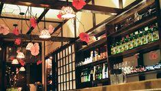 Hi Collar - coffee & sake bar
