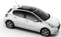 Lançamento Peugeot 208 - O pulo do gato