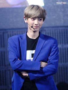 """Exo - Chanyeol """"Soo cute"""""""