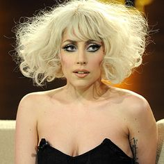 """In 2010, Lady Gaga told Larry King that she tested """"borderline positive"""" for lupus. But to be diagnosed with lupus, a person must have certain symptoms and a positive blood test for self-attacking antibodies. A positive test, which Lady Gaga might have been talking about, doesn't mean you have lupus—you need to have symptoms, too."""