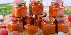Hot Sauce Bottles, Salsa, Pizza, Jar, Food, Facebook, Canning, Essen, Salsa Music