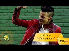Jotta A - Vencedor - Clipe oficial - YouTube