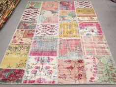 OVERDYED RUG STORE