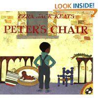 Author Ezra Jack Keats