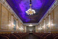 Sala de Conciertos Mª Cristina