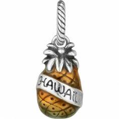 """Hawaii --- it's on my """"travel"""" bracelet."""