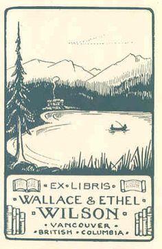 Wallace & Ethel Wilson