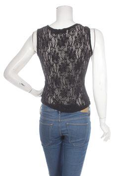 Γυναικείο αμάνικο μπλουζάκι B.Young #3859008 | Remix Clothes For Women, Lace, Tops, Fashion, Outerwear Women, Moda, Fashion Styles, Racing, Fasion