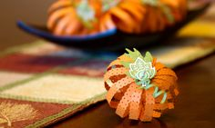 The 10 Best Thanksgiving Crafts on Pinterest