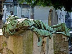 Aimé Millet (1819 – 1891) Tombe d'Alphonse Baudin (1811- 1851) Panthéon, Cimetiere de Montmartre