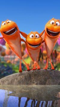 the lorax parade float Cute Cartoon Characters, Movie Characters, O Lorax, Singing Fish, Dr Seuss Nursery, Iphone 6 Plus Wallpaper, Mobile Wallpaper, Twin First Birthday, Disney Pixar