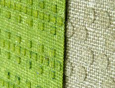 Kiem developes Biocomposites for several industries to replace metal and plastic sheets.  It is as stiff as glass fiber composites but cheaper and greener, it has the tripled strength of hard wood, good impact properties and makes constructions lighter than aluminum.