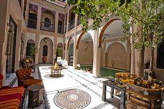 Riad anika Marrakech