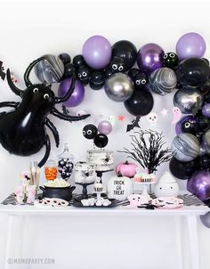 Couples Halloween, Halloween Party Themes, Baby Halloween, Birthday Party Themes, Halloween Designs, Halloween Icons, Halloween Party Ideas For Adults, Outdoor Halloween, Halloween Baby Showers