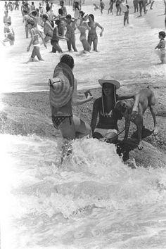 1968 - Arpoador - Rio de Janeiro - Brazil