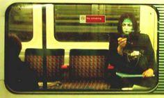Historias de terror en el metro de Londres