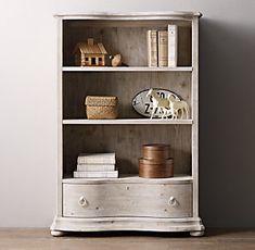 Bookcases & Storage | RH Baby & Child