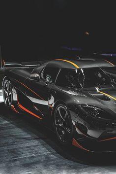 Koenigsegg Agera~