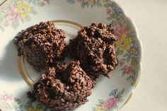 Chocolate Coconut Macaroons - Amazing and Healthy!