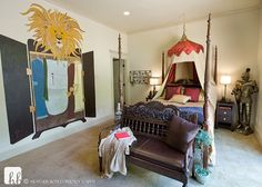 Narnia Room by ~ Stone Custom Homes & Remodeling