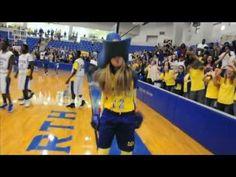 2012 North Little Rock High  School Lip Dub