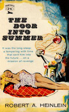 The Door into Summer. 1957