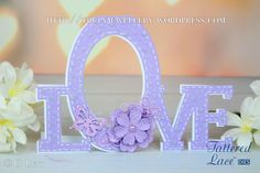 Detailed and delicate, Tattered Lace Dies are the most intricate dies available. This topper die gives you the perfect finishing touch to all of your projects. This die measures approx x Crafty Projects, Projects To Try, Create And Craft Tv, Alphabet Words, Tattered Lace Cards, Scan And Cut, Die Cut Cards, Baby Crafts, Love Flowers