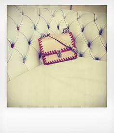 Gaudenzi Boutique - Luxury Shop Online Fendi bag