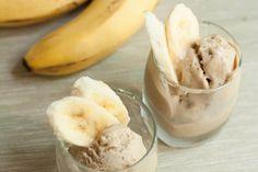 ы будете потрясены вкусом и нежной кремовой текстурой бананового мороженого. | Vegelicacy - вегетарианские рецепты