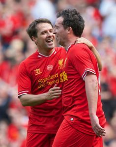 Owen and Fowler