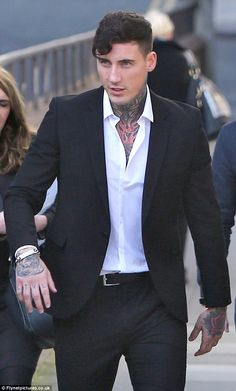 Jeremy McConnell 'moves out of Stephanie Davis' home' #dailymail