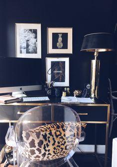 A candid tour of my home.- A candid tour of my home. A candid tour of my home. — The Decorista - Home Office Design, Home Office Decor, Home Design, Home Interior Design, Interior Decorating, Design Ideas, Office Designs, Layout Design, Modern Office Decor