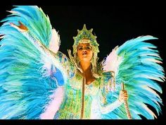 Carnaval 2012 Rio de Janeiro 30 min Video