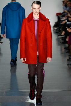 19a6c03192f Richard Nicoll fw14 Herren Herbstmode, Winterkollektion, Vogue Paris,  Modenschau, Mode Für Männer