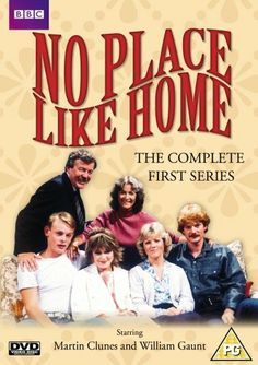 Martin Clunes in the BBC TV Series No Place Like Home