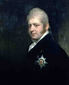 Sir William Beechey - - - Adolphus Frederick, 1st Duke of Cambridge (1774-1850) c.1808 1810c.