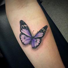 """""""Butterfly~  #tattoo #tattoos #sullenclothing #savemyink #innked #tattooistartmagazine #tattooartistmagazine #tattooculturemagazine #inkedmag #tattoosnob…"""""""