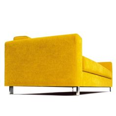 K1 Sofa by Sancal - Bruna Branssi
